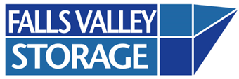 Falls Valley Storage logo